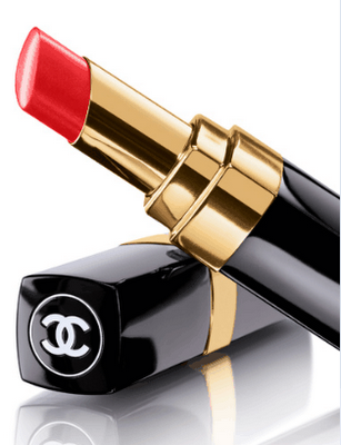 Image result for coco chanel lipstick png