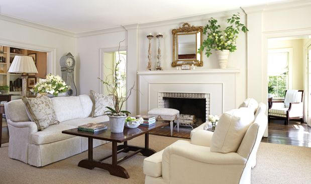 Wednesday white the softer side for Benjamin moore cotton balls