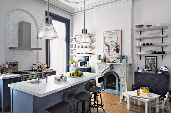 vest is the kitchen and probably the whole house in the movie the intern i always love the set designs in nancy meyers movies - The Kitchen House Movie