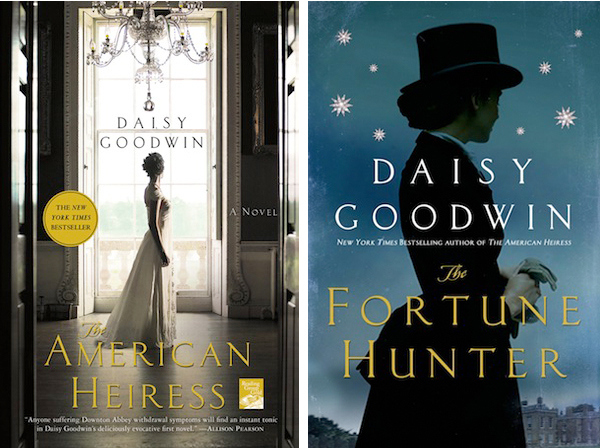 daisy goodwin books