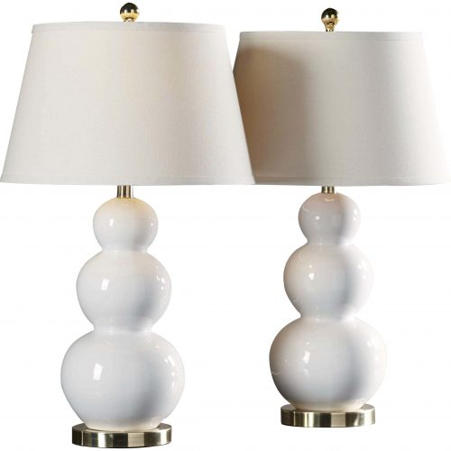 white lamps2