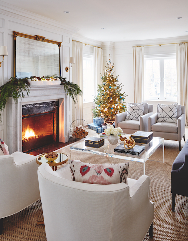 The Perfect Christmas Home Affordable Ideas